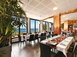 Résidence du Yacht Club, L'Ile d'Yeu
