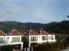 Kamala Luxury villa, Kamala Beach