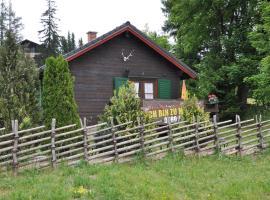 Weigl Hütte Semmering, Semmering