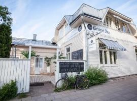 Bridget Inn, Naantali