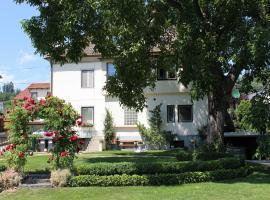 Ferienwohnung und Gästezimmer Korb, Krumpendorf am Wörthersee