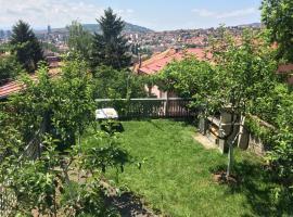 Apartment Mahala Cozy, Sarajevo