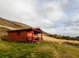 Stóra-Vatnshorn, Búðardalur