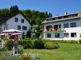 Gasthof-Pension Karawankenblick, Techelsberg am Worthersee
