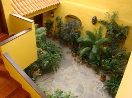 Landhaus Lore, Arico el Nuevo