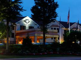 The Inn At Fox Hollow Hotel, Woodbury