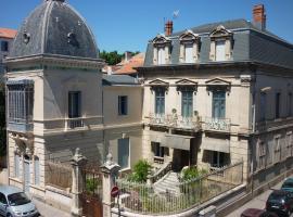 Le Nid en Ville, Narbonne