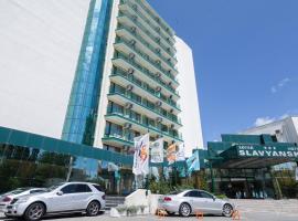 Hotel Slavyanski, Sunny Beach