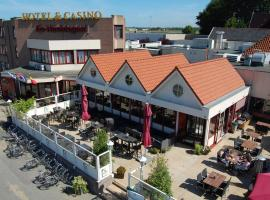 Hotel Restaurant & Casino De Nachtegaal, Lisse