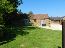 Hillside Holiday Cottages, Warmington