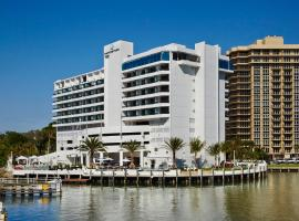 Waterstone Resort and Marina, a DoubleTree by Hilton, Boca Raton