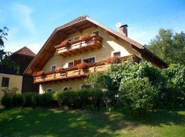 Ferienhaus Huber, Bleiburg