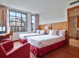 Hotel Aranea, Barcelona