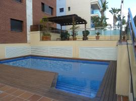 Villa Service - Apartamento Ferran, Calafell