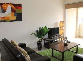 Pyla Gardens Apartment 107, Pyla