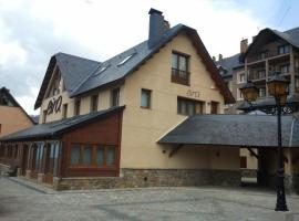 Hotel  Etoiles Baqueira Beret