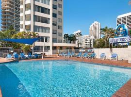 Quarterdeck Apartments, Gold Coast