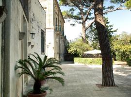 La Villa del Barone, Vignacastrisi