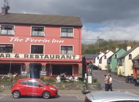 The Perrin Inn, Glengarriff