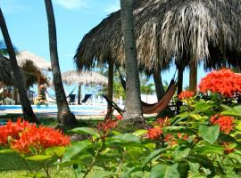 Azul Surf Club, El Cuco