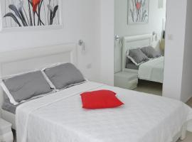 Sabina Rental Apartments in Bat Yam, Bat Yam