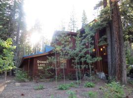Donner Lake Inn B&B, Truckee