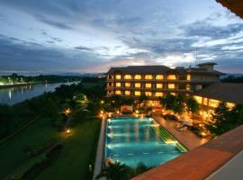 , Chiang Rai