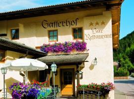 Gasthof Gasserhof, Eggen