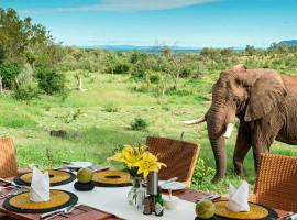Royal Madikwe Luxury Safari Lodge, Madikwe Game Reserve
