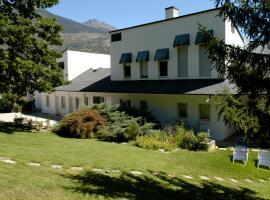 Hotel Biancaneve & Suite SPA, Pollein