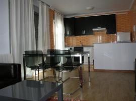 Apartamentos La Balandra de Muros, Muros de Nalón