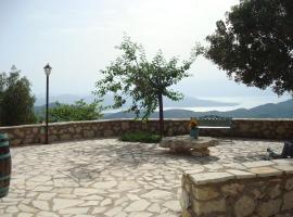 Villa Merlot 1, Kariá