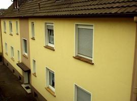 Apartment Klutertberg, Ennepetal