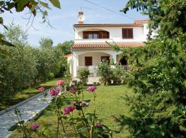 Guesthouse Magnolia, Vabriga