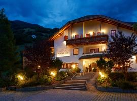 Alpin Stile Hotel, Laion