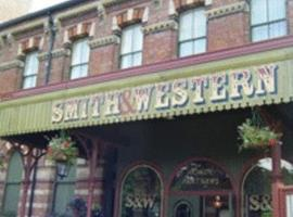 Smith And Western, Royal Tunbridge Wells