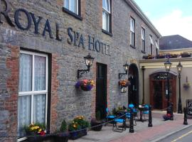 Royal Spa Hotel, Lisdoonvarna