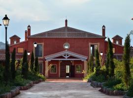 Hotel San Miguel del Valle Amblés, El Fresno