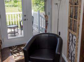 Appartement aux 4 Roues, Saguenay