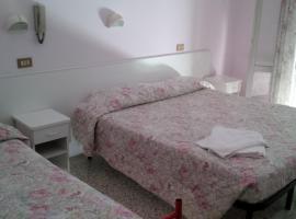 Hotel Villa Donati, Rimini