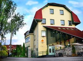 Hotel Restaurant Park, Miercurea-Ciuc