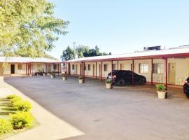 Longreach Motel, Longreach