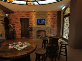 Ru's home villa, Jian
