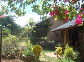 Jungle Flower Guest House, Puerto Princesa