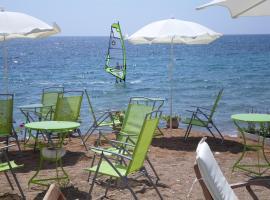 , Agios Andreas