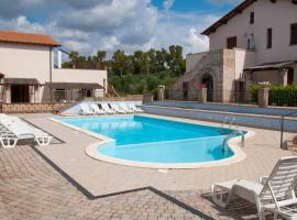 Borgo Valmarina, Follonica