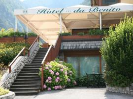 Albergo Benito, Ponte nell'Alpi