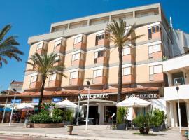 Hotel Sacco