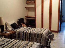 Suite Jardim Icaraí, Niterói