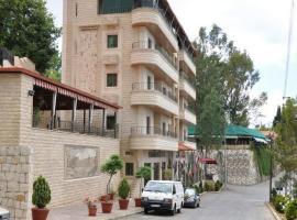 Taj al Janoub Hotel, Jbâa